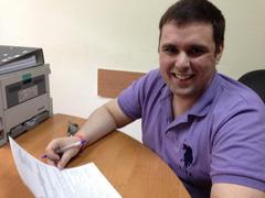 Константина Янкаускаса отпускают под подписку о невыезде. Фото: Сергей Панченко