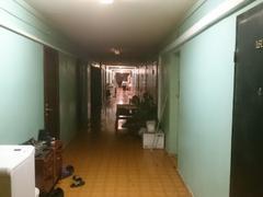 Коридор дома по ул. Введенского, д. 15, корп. 3