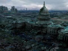 Постапокалиптический Капитолий (Fallout 3)