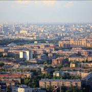Митинг против сноса Москвы, в защиту частной собственности