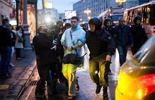 Константин Янкаускас, 30 мая 2012 года Фото: Елена Ростунова / Facebook