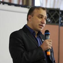 Олег Антипенко