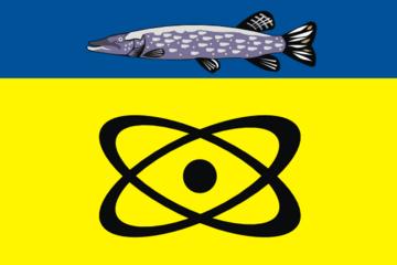 Флаг района Щукино